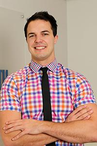 Dr. Dylan Barker - Regina Dentist